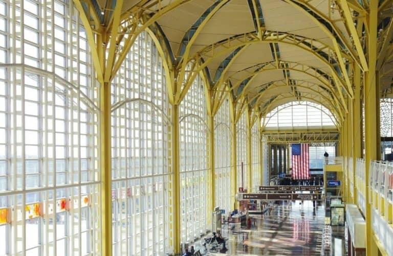 Reagan-dca-airport-williamsburg-chauffeur
