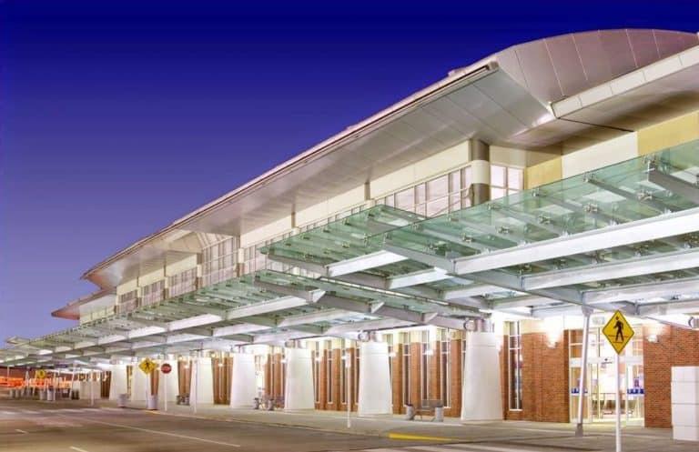 richmond international airport pick ups - williamsburg chauffeur service
