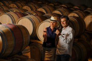 Virginia's Best Chauffeured Wine Tours