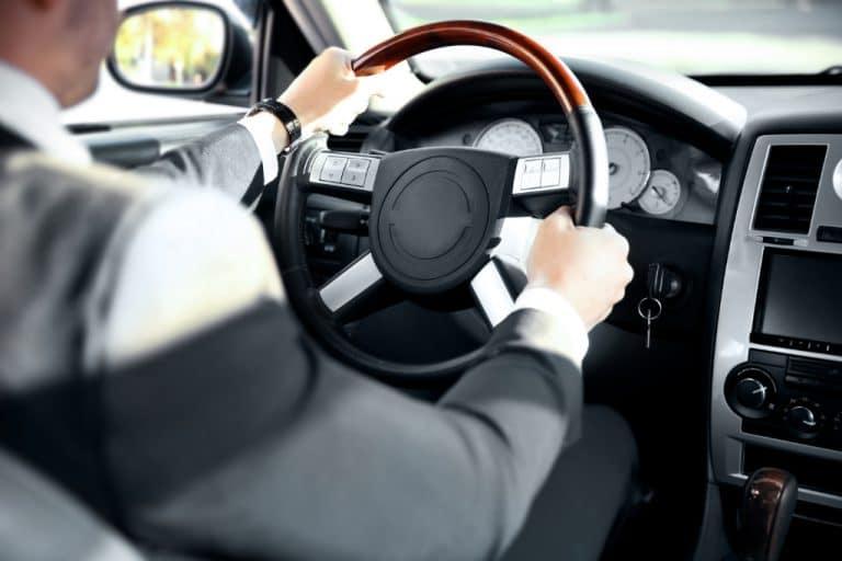 safe transportation to your doctor's office visits