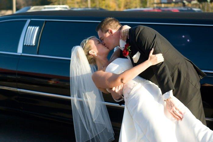 gloucester wedding transportation services