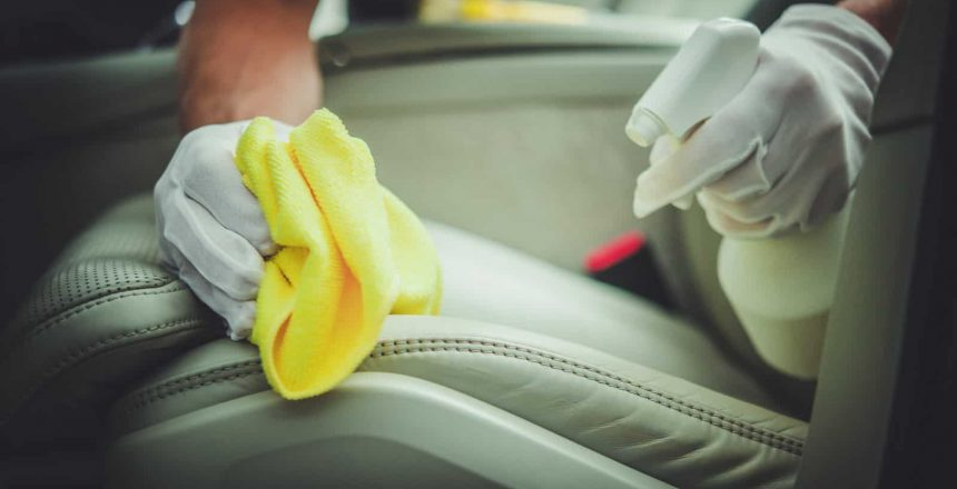 Essential Disinfecting Steps for Luxury Transportation